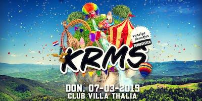 KRMS X Club Villa Thalia