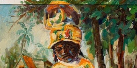 Julie-Marthe Cohen – De joden van Suriname: een gekleurde geschiedenis tickets