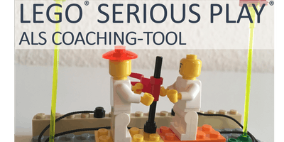 Innovatives Coaching-Tool: Lego® Serious Play®