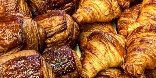 Pastry: Croissants and Puff