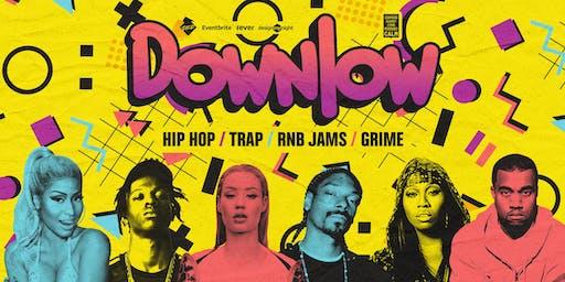 Shoreditch's biggest Trap, Hip Hop, RnB and Grime Party