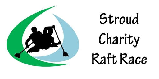 Stroud Charity Raft Race 2019
