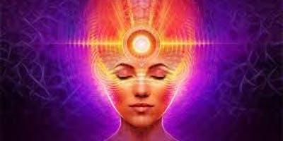 "Free \""Develop Your Psychic Sense\"" Workshop"