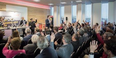 Crossborder event Vlaanderen - Nederland