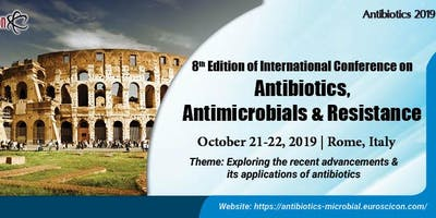 Antibiotics 2019