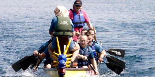 Dragon Boat Challenge 2019