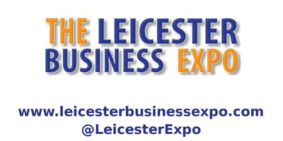 Leicester Business Expo 2019