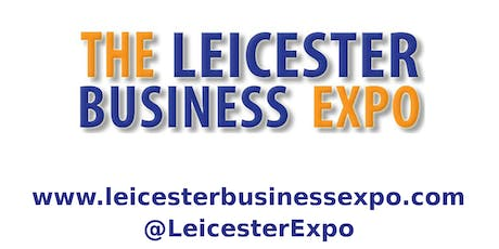 Leicester Business Expo 2019 tickets