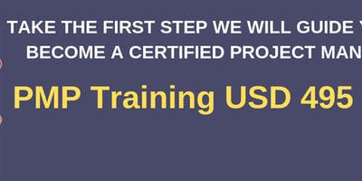 PMP Online Exam Prep Training - Only USD495- Ulear