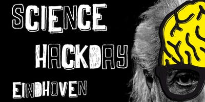 Science Hack Day Eindhoven 2019