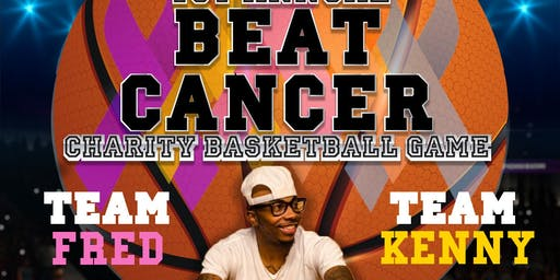 "JTF First Annual ""Beat Cancer"" Charity Basketball Game"