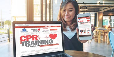 Sign up easily online for all cpr aed bls acls pals first aid classes