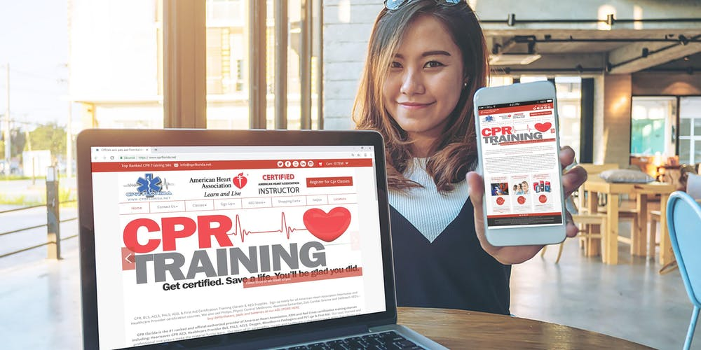 Sign Up Easily Online For All Cpr Aed Bls Acls Pals First Aid