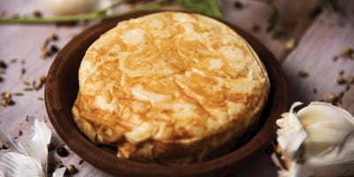 Great Cook : Spanish Tortilla with Isabel