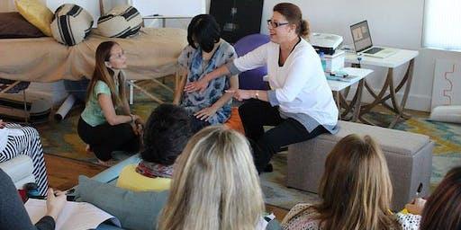 Salida, CO - Spinning Babies® Workshop w/ Tammy Ryan - August 3, 2019