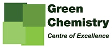 Green Chemistry Centre of Excellence logo