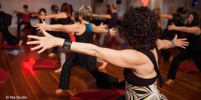 Spring Cleaning Yoga with Essential Oils + Yoga Nidra!!