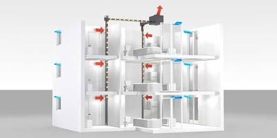CPD: Ventilation Systems – Design, Installation and Demand Control