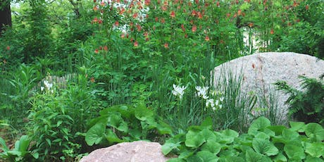 Native Plants Seminar with Guest Speaker tickets