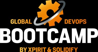Global DevOps Bootcamp @ Equisoft