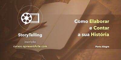 Curso ApresentArte - StoryTelling- 06/07/19