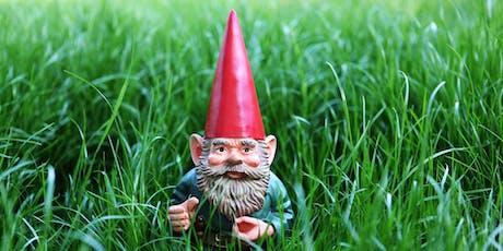 The Secret Gnome Trail at Tatton Park tickets