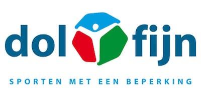 Sportstichting Dol Fijn - Regionale Sportweek
