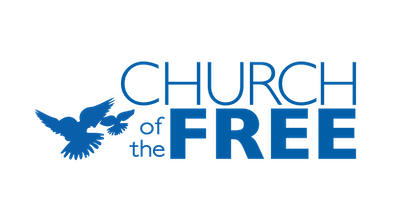 Encounter: A Healing Prayer Ministry of Church of the Free (2019)