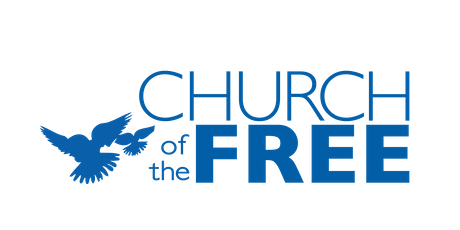 Encounter: A Healing Prayer Ministry of Church of the Free (2019) tickets