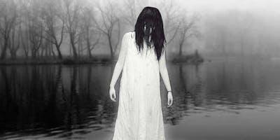Haunted White Rock Lake Ghost Hunt, Dallas TX