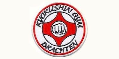 Karatevereniging Kyokushin Gym - Regionale Sportweek
