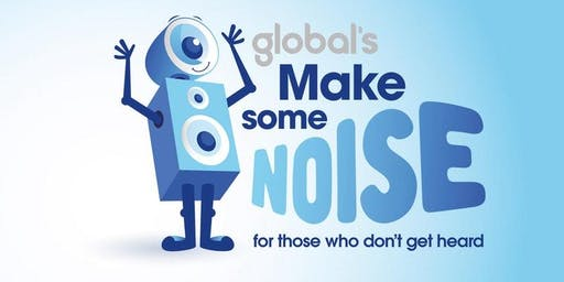The 2019 Prudential RideLondon-Surrey 100 for Global's Make Some Noise