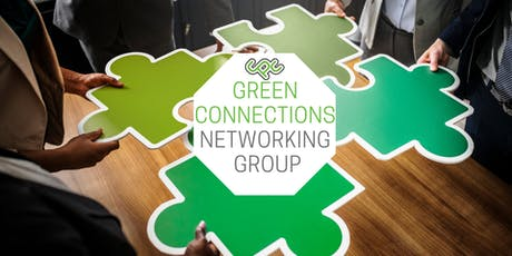 CPC Green Connections Networking Group tickets