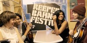 Reeperbahn Festival Experience • 17.09.2019 • Berlin...
