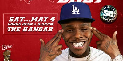 DaBaby: Baby on Baby Tour