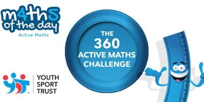 360 Active Maths Workshop