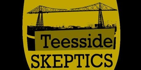 Teesside Skeptics - Monthly Freethought Meeting tickets