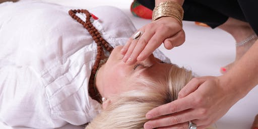 Accredited Reiki Course with 2 Reiki Masters Teachers - Level I