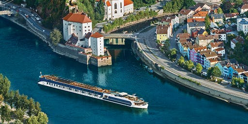 Sailing the Rivers with AmaWaterways