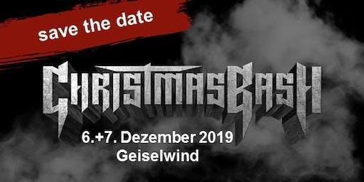 Christmas Bash 2019