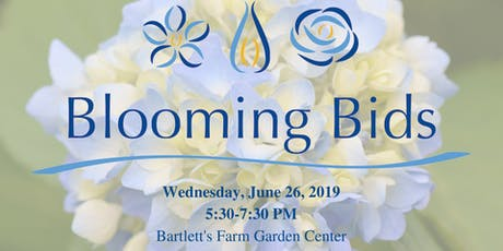 20th Annual Blooming Bids Supporting Kids tickets
