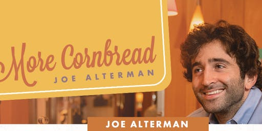 Joe Alterman Trio
