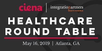 Healthcare CIO Round Table | Atlanta, GA