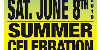 UWC RETURNS JUNE 8th for our Summer Celebration Show