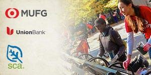 Union Bank & SCA Preserve Cesar E. Chavez Park in...