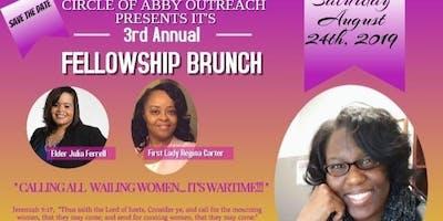 Circle of Abby Fellowship Brunch