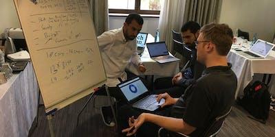 Nutanix Enterprise Cloud Solution Design Boot Camp, 17-21 June 2019 Zürich, CH