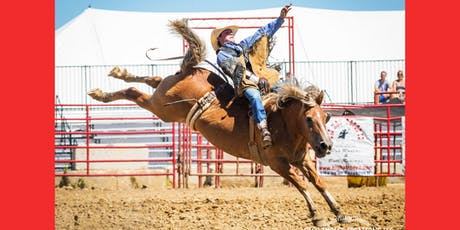 2019 Great Midwest Pro Rodeo tickets