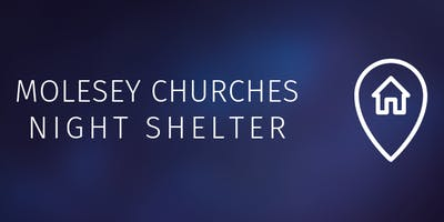 Molesey Churches Night Shelter Volunteer Training