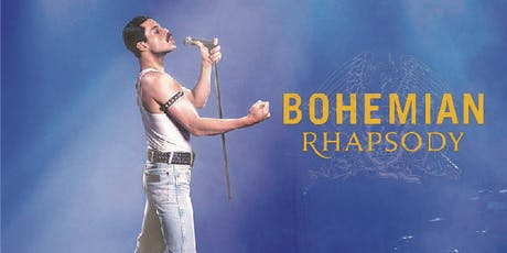 Outdoor Cinema: Bohemian Rhapsody tickets